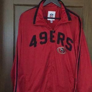 Jackets & Blazers - 49er Jacket